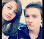 Stef et moi