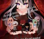 Satsujinki | Original Character