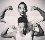Tel père tel fils. *-* ❤️
