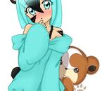 Senyiu's Pyjama