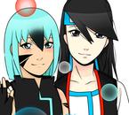 Senyiu & Megumi
