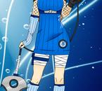 Ayumi tenue officielle