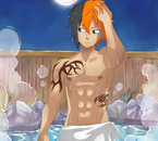 Eiji en mode bain thermal