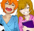 Eiji & Yûhi