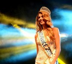 Miss Nord-Pas-de-Calais 2014, Miss France 2015