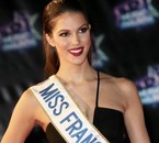 Iris Mittenaere, Miss France 2016 aux NRJ Music Awards 2016
