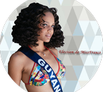 Alicia Aylies, Miss Guyane 2016 & Miss France 2017