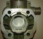 Cylindre Malossi G2 sans son copain piston