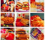 Journée entre amis regardez que ont na mange  Bonne apetie