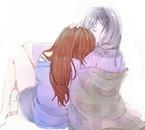 Alice et Nozomi
