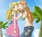 Lanni et Nami