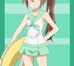 Nouvel OC : Asako !