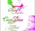 Album Carpe Diem tous les titres