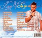 Album La Vie Est Belle tous les titres