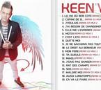 Album Ange Ou Démon titre remix