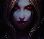 World of Warcraft - Sylvanas ( Image Internet )
