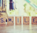 Smile for life ♥