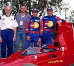 Lola Team 1997