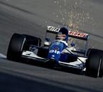 1992 - Belgium - Ligier - Thierry Boutsen