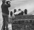 1965 - Jim Clark - Lotus 33 Climax - Spa