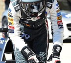 Adrian Suttil Sauber 2014 USA Qualif