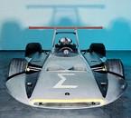 1969 Ferrari Pininfarina Sigma Grand Prix