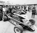 1981 Lotus 88