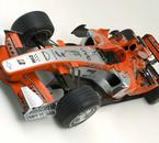 Spyker 2006