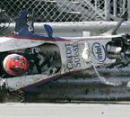 Kubica 2007 Canada
