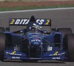 Panis Ligier 1995