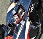 Nico Hulkenberg  Sauber 2013