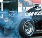 Mika Salo  Arrows 1998