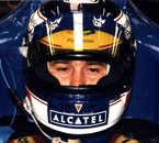 Silverstone '97. Jarno Trulli in the Prost JS45