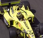 2000 - France - Heinz-Harald Frentzen