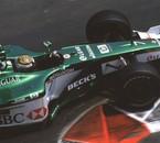 2000 - Monaco - Eddie Irvine