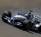 Vettel Williams