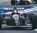 HHF Sauber 1991