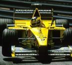 HHF Jordan 2000 Monaco