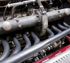 Alfa Romeo P3 Tipo B 1931-1935