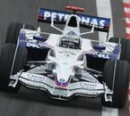 BMW Sauber Nick Heidfeld 2008, sublime f1