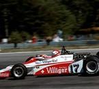 Clay Regazzoni – Shadow DN8 – 1978