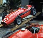 Fangio Monaco