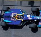 Pedro Paulo Diniz – Sauber C18 – 1999