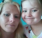 Ma fille et mwa