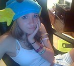 moi avec un chapeau gobou lol