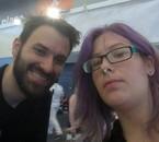 AngelMJ et moi *^*