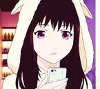 Hiyori - Je t'adore ♥♥
