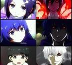 Evolution (Tokyo Ghoul)