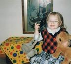Moi en 1996