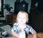 Moi en 1997